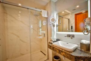 New Tiflis Hotel, Hotel  Tbilisi - big - 48
