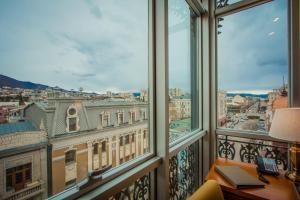 New Tiflis Hotel, Hotel  Tbilisi - big - 47