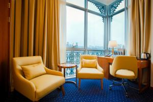 New Tiflis Hotel, Hotel  Tbilisi - big - 46