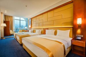 New Tiflis Hotel, Hotel  Tbilisi - big - 45