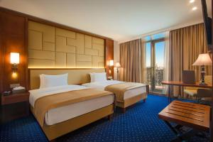 New Tiflis Hotel, Hotel  Tbilisi - big - 49
