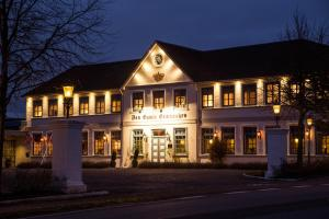 Den Gamle Grænsekro Inn, 6070 Christiansfeld