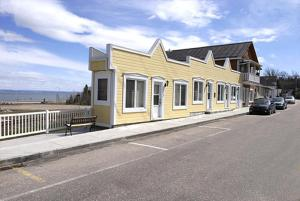 Le 500 Richelieu, Hotels  La Malbaie - big - 31