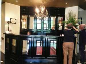 Echoes Boutique Hotel & Restaurant, Hotels  Katoomba - big - 12