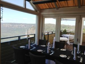 Echoes Boutique Hotel & Restaurant, Hotels  Katoomba - big - 22