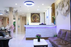 Sky Beach, Hotels  Ao Nang Beach - big - 1