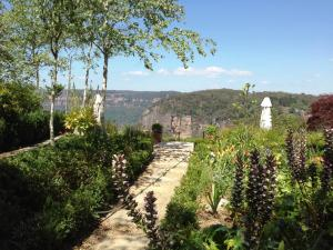 Echoes Boutique Hotel & Restaurant, Hotels  Katoomba - big - 41