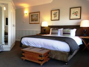 Echoes Boutique Hotel & Restaurant, Hotels  Katoomba - big - 4