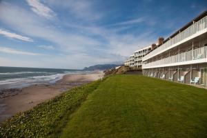 obrázek - The Coho Oceanfront Lodge
