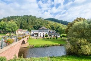 Zur Alten Mühle - Eschfeld