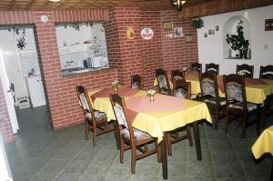 Penzion Gerta, Гостевые дома  Чески-Крумлов - big - 31
