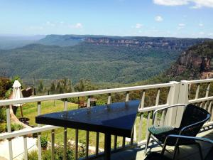 Echoes Boutique Hotel & Restaurant, Hotels  Katoomba - big - 8