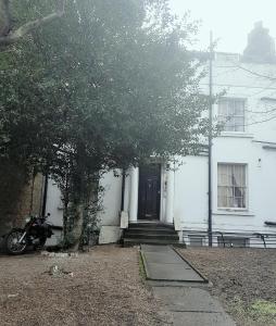 obrázek - Studio in Amhurst Road