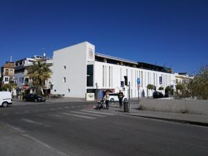 Apartamentos Córdoba Atrium, Apartmány  Córdoba - big - 43