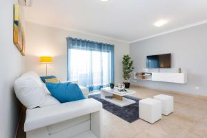 obrázek - Palm tree apartment