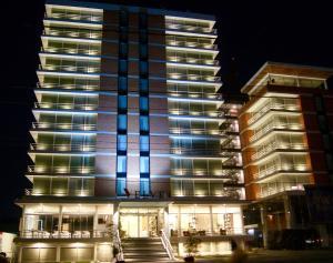 Hotel Velvet Plaza - Guadalajara