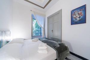 Valadier San Pietro Suite