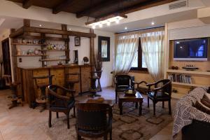 Anesis Hotel Achaia Greece