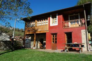 El Quintanal - Proaza