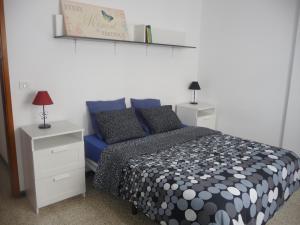 Apartamento La Paz, Puerto Naos