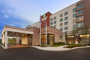 Embassy Suites Knoxville West - Hotel - Knoxville