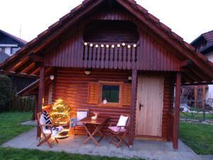 SloveLY Cottage House Ljubljana