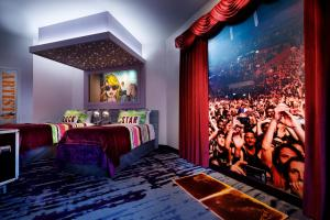 Hard Rock Hotel Orlando (3 of 29)