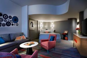 Hard Rock Hotel Orlando (5 of 29)