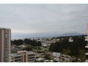 Altos de Montemar, Apartmány  Viña del Mar - big - 27