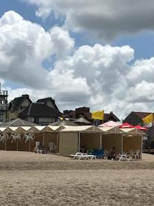 Complejo Ayenué & Spa, Appartamenti  Ostende - big - 39