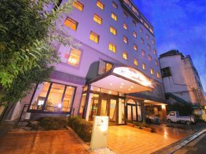 Auberges de jeunesse - Hotel Claire Higasa