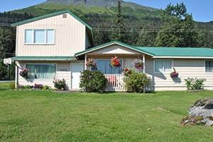 Marathon View Vacation Rentals - Moose Pass