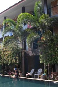 102 Residence, Hotels  San Kamphaeng - big - 159