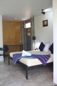 102 Residence, Hotels  San Kamphaeng - big - 164