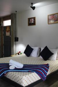 102 Residence, Hotels  San Kamphaeng - big - 163