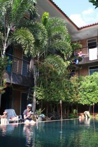 102 Residence, Hotels  San Kamphaeng - big - 155