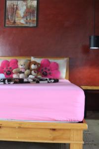 102 Residence, Hotels  San Kamphaeng - big - 156