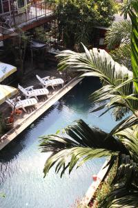 102 Residence, Hotels  San Kamphaeng - big - 158