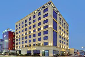 Fullmoon Tourist Hotel - Incheon