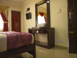 OYO 3217 Kurinji Residency, Hotels  Ooty - big - 33