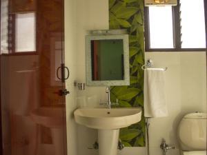 OYO 3217 Kurinji Residency, Hotel  Ooty - big - 11