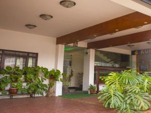 OYO 3217 Kurinji Residency, Hotels  Ooty - big - 19