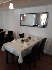 Hotel Restaurant Stern - Mannheim