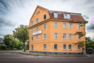 Hotel Eigen - Bad Lauchstädt