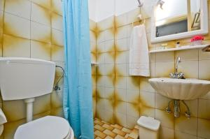 Galazia Studios, Aparthotely  Naxos - big - 22