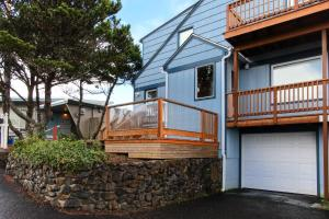 Blue Pacifica, Дома для отпуска  Ньюпорт - big - 1
