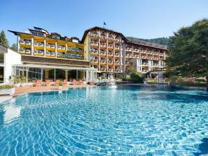 Therme & Spa Resort