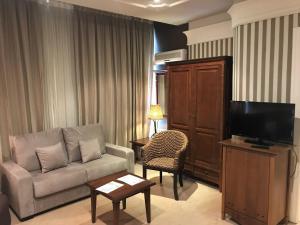 Marina de Campios, Hotely  Comillas - big - 58