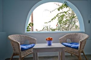 Galazia Studios, Aparthotely  Naxos - big - 25