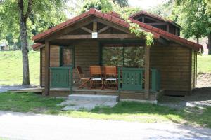 Camping Les Etoiles